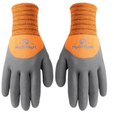 Gloves Latex Coated L Winter